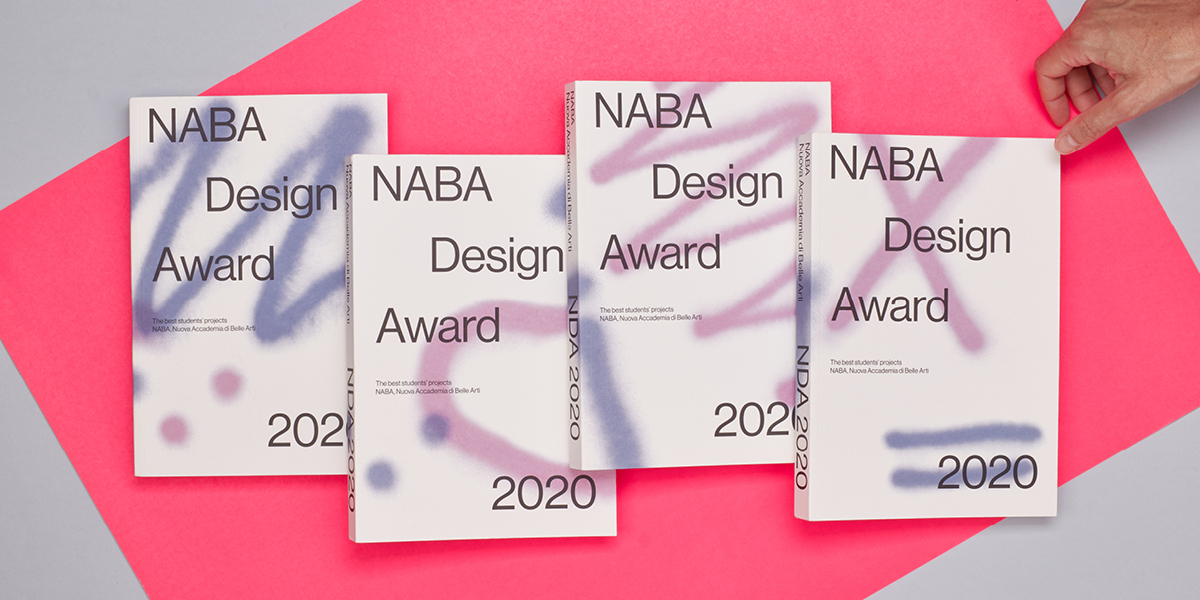 NABA - Design, Fashion , Media and Graphic Design Courses